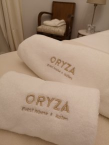Oryza Guest House and Suites