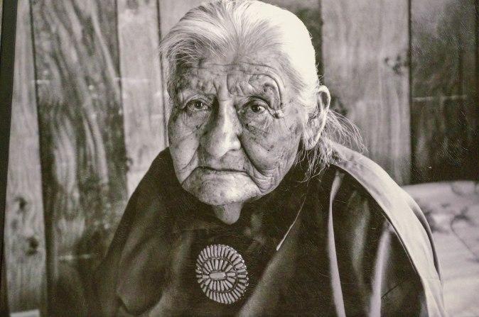 Fotos de muejres indias navajo