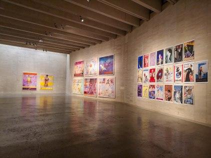 Obras del MUSAC
