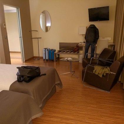 Hotel y Spa Via de la Plata