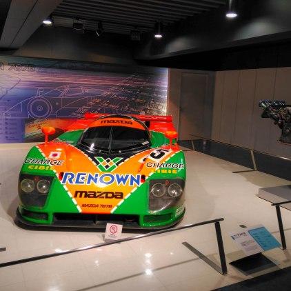 Museo de Mazda