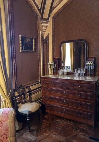 Interior Palacio da Pena
