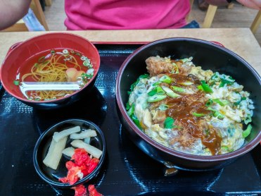 Comida de Himeji