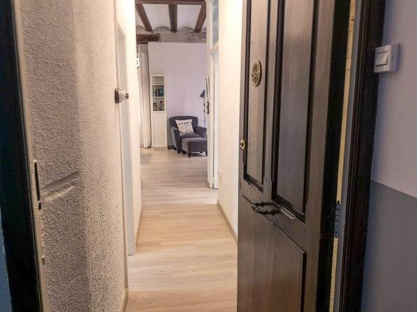 Nuestro apartamento