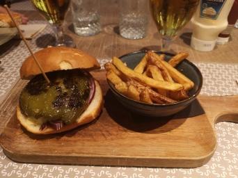 Singular Restaurante
