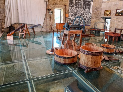 Museo da Salgadeira