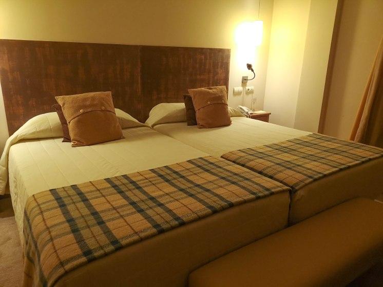 LaVida Spa hotel