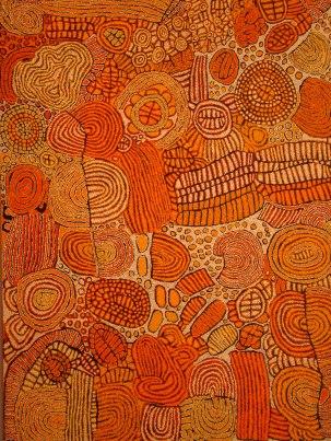 Aboriginal Art NGV